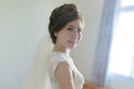 台南新娘秘書/惠敏新娘