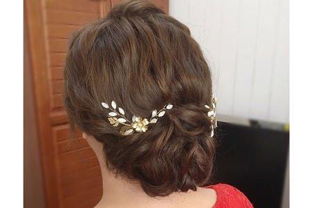台南新娘秘書/溫靜新娘