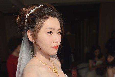 台南新娘秘書/盈如新娘