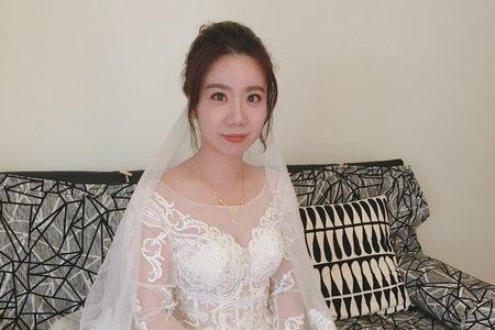 台南新娘秘書/嘉珊新娘
