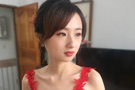 台南新娘秘書/欣妤新娘