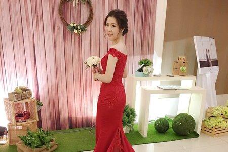 台南新娘秘書/姿含新娘
