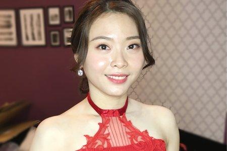 彥函新娘/台南新娘秘書
