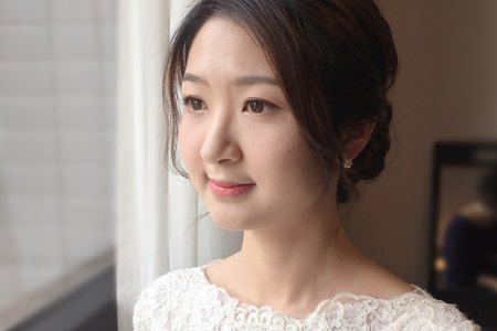 佰霖新娘/台南新娘秘書