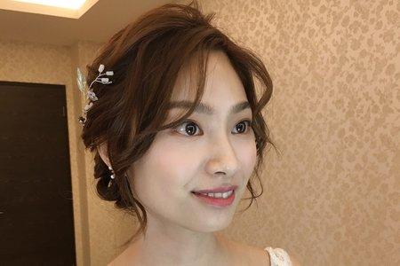 雨青新娘/台南新娘秘書