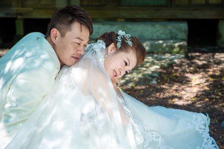 愛戀漫漫22組自主婚紗