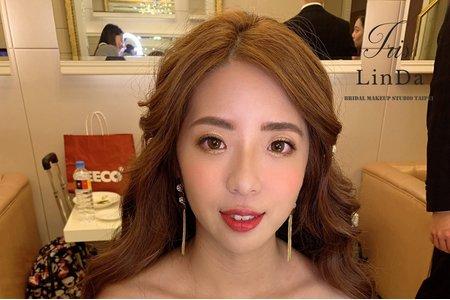 韓系妝髮造型推薦✨
