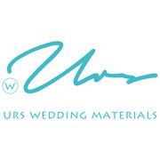 Urs 主題婚禮佈置|客製婚禮小物!