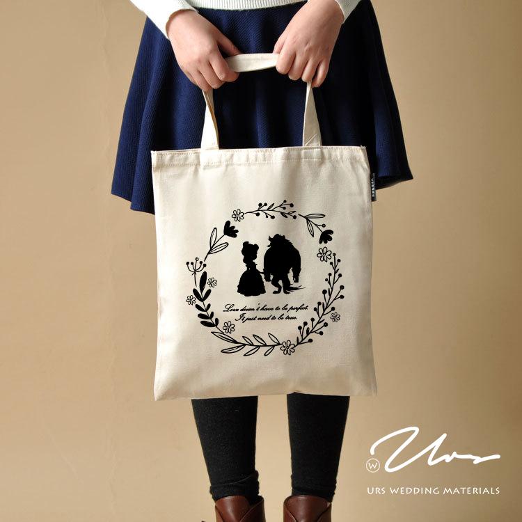 【袋袋相傳】環保帆布袋作品