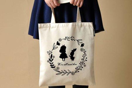 【袋袋相傳】環保帆布袋