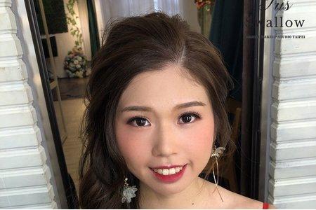 韓系簡約捲髮造型推薦💖