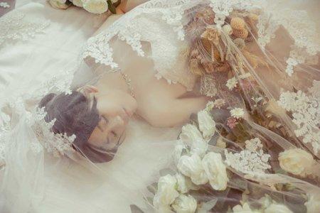 新竹新秘-Elly-氣質美髮