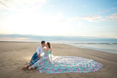 Jocelyn Wedding/孟臻&小瑜