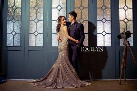 Jocelyn Wedding/峻辰 & 以昕