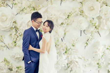 Jocelyn Wedding/珮儀 & 吉強