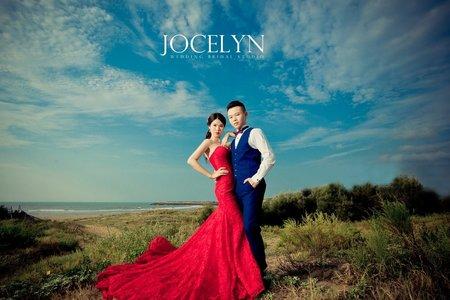Jocelyn Wedding/念潔 & 景瀚