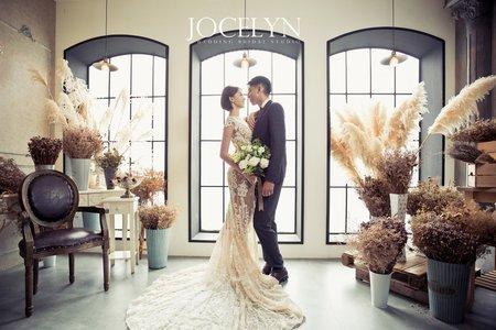 Jocelyn Wedding/品蓉 & 甯易