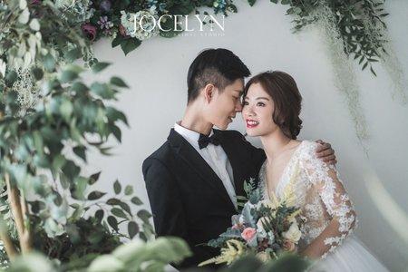 Jocelyn Wedding/琪琪 & 鈞維