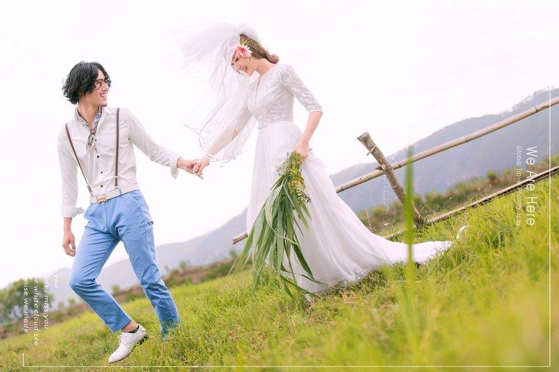 單妝、訂婚、結婚、宴客新娘秘書服務可試妝作品