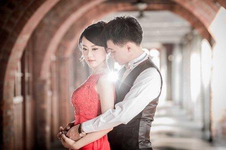 台南|新娘秘書JUDY|時尚教主造型