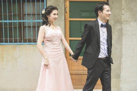 舊事影像.婚禮紀實 .Wedding