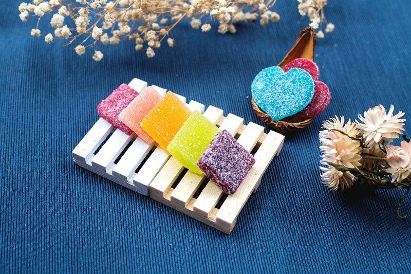 頃吃.請吃-法式軟糖/婚禮喜糖小物