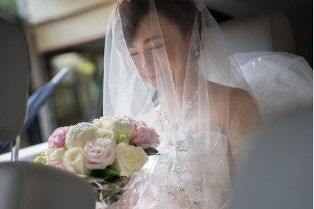 婚禮紀錄|子信&伊玲