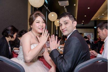 婚禮紀錄|宗儒&雅如
