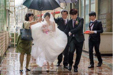 婚禮紀錄|世傑&凱莉