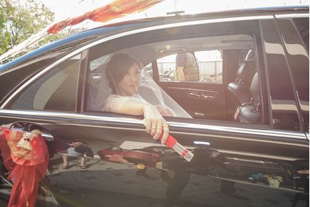 婚禮紀錄|威寺&緁昀