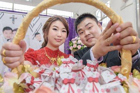 婚禮紀錄|勝相&佳翎