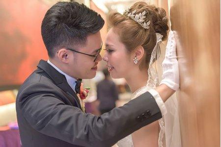 婚禮紀錄|侖瞱&瓊方
