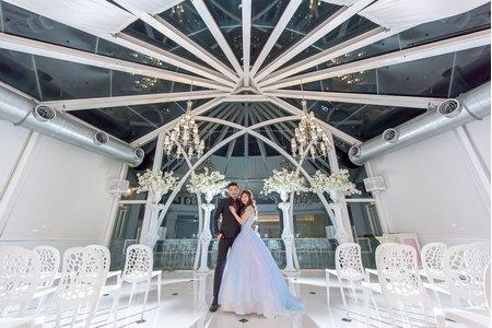 婚禮紀錄|岳霖&佳華