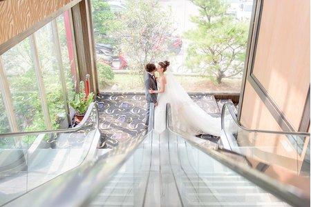婚禮紀錄|義寶&小琴