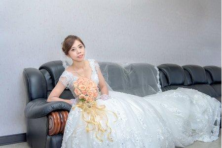 婚禮紀錄|家寶&玉菁