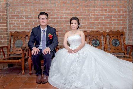 婚禮紀錄|宏偉&嫚婷