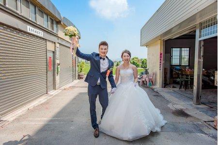 婚禮紀錄|俊賢&姿儀