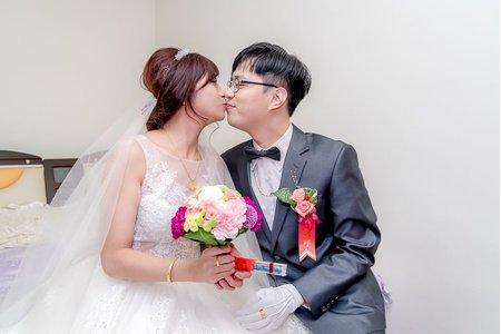婚禮紀錄|偉祥&秀玲