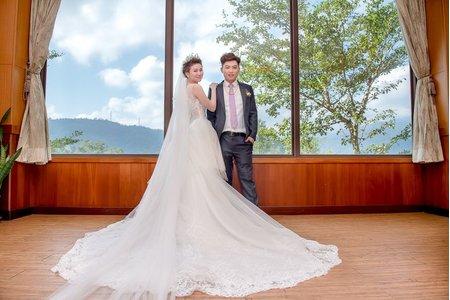 婚禮紀錄|信凱&炫如