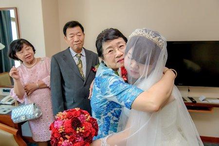 婚禮紀錄|仁瑋&靖芬