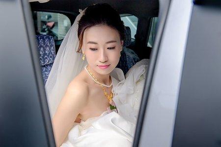 婚禮攝影-苗栗公館蘭庭農莊花園餐廳-謝郡&晏岑- 雙儀式午宴