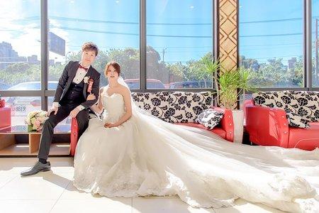 婚禮攝影-中壢海豐海鮮餐廳-于超&芷宜- 訂結婚午宴