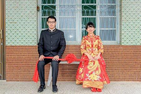 婚禮攝影- 劭祈&婕妤-訂婚單儀式