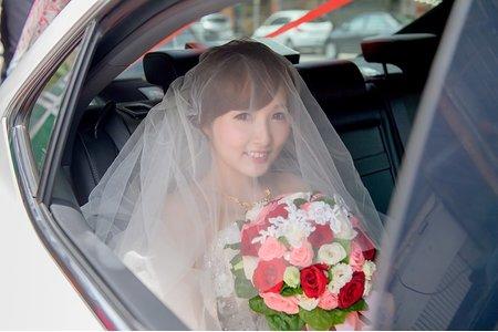 婚禮攝影- 苗栗漢江樓-翔義&依珊-結婚午宴