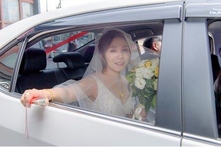 婚禮攝影- 桃園龍潭儷宴婚宴會館-偲帆&雅雯-訂結婚午宴