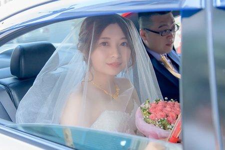 婚禮攝影- 台中大甲大廚會館-永鉉&宜君-結婚午宴