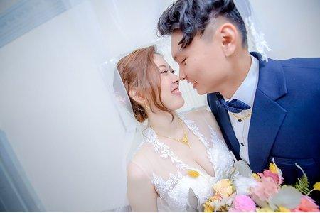 婚禮攝影- 苗栗頭份尚順君樂飯店-文成&靖茹-結婚午宴婚晚宴