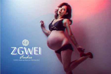 孕婦寫真【ZG WEI Studio攝影師/桃園攝影/雙北攝影/婚紗寫真/形象寫真/婚紗/婚禮紀錄】