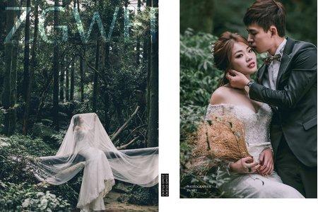 自助婚紗【ZG WEI Studio攝影師/桃園攝影/雙北攝影/婚紗寫真/形象寫真/婚紗/婚禮紀錄】