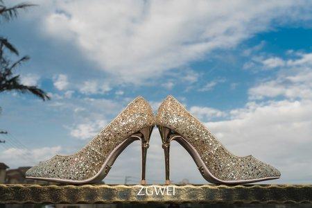 婚禮紀錄-古華飯店【ZG WEI Studio攝影師/桃園攝影/雙北攝影/個人寫真/孕婦照/婚紗/婚禮紀錄】